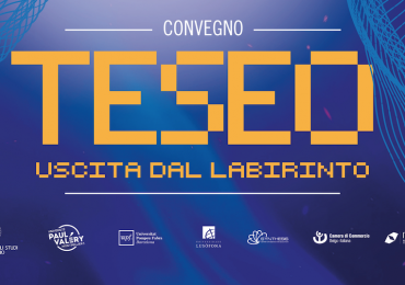 TESEO – EXIT FROM THE LABYRINTH